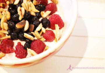 Rezept: Kokos-Quinoa-Joghurt