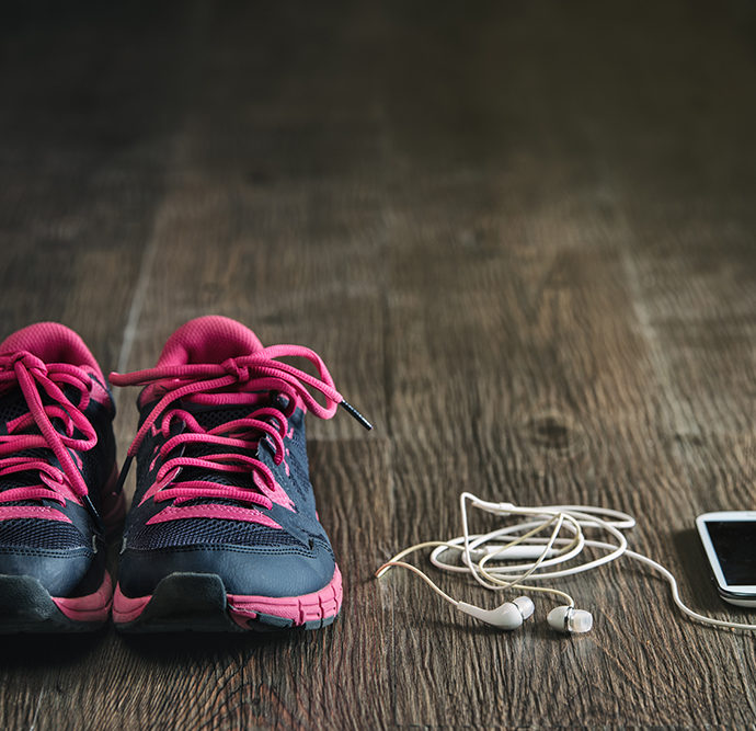 Musik beim Laufen – ja oder nein?