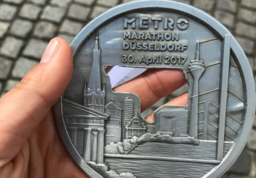 Metro Group Marathon Düsseldorf – 2017