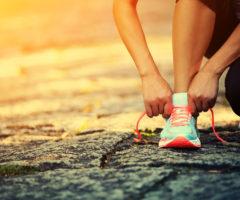Lauftipps für die kalte & dunkle Jahreszeit