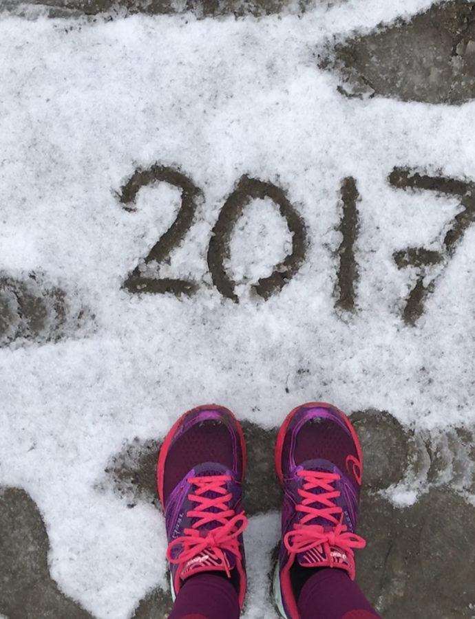 2017 – Durch Höhen und Tiefen.