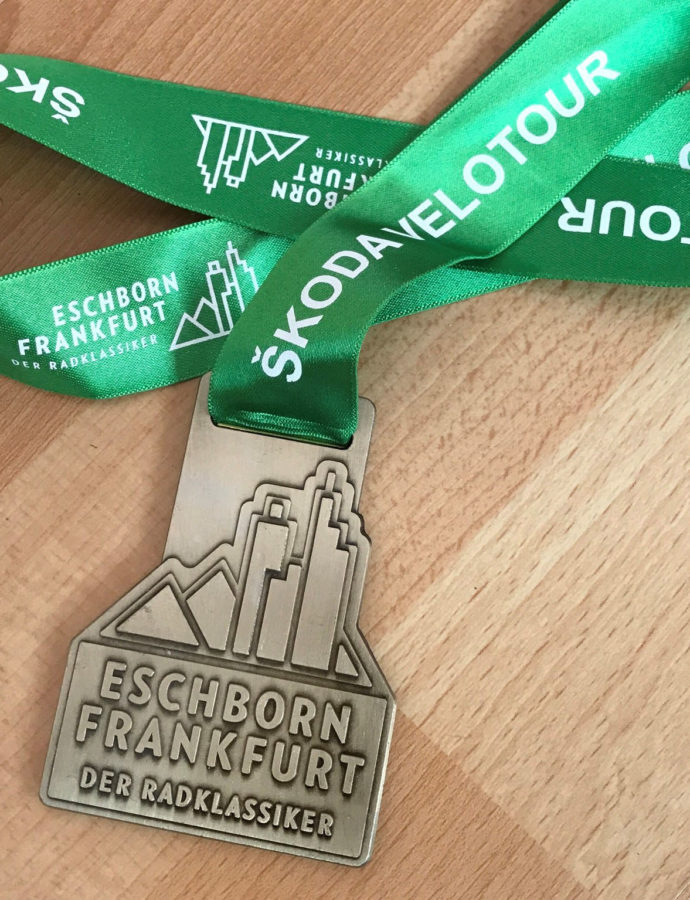 Eschborn-Frankfurt – 1. Mai auf dem Rennrad